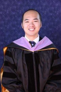 Paul Hsiao DDS, MPH, JD PAST-PRESIDENT